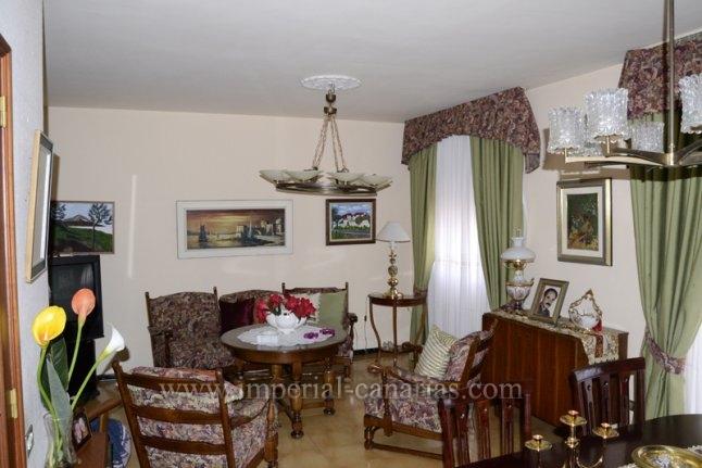 Wohnung in Centro  -  Schöne 4 Zimmerwohnung im Zentrum von La Orotava.