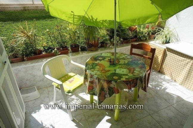Appartement in El Durazno  -  Gemütliches Appartemente in ruhiger Gegend