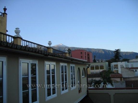 Einfamilienhaus in La Orotava  -  Wunderschönes denkmalgeschütztes  Haus im alten Stadtteil von La Orotava.