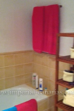 Appartement in El Durazno  -  Hübsches Appartement neuerer Bauart mit schöner Aussicht und komplett ausgestattet