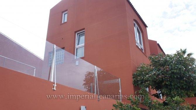 Einfamilienhaus in La Baranda  -  Sie m�chten den sch�nsten Blick??