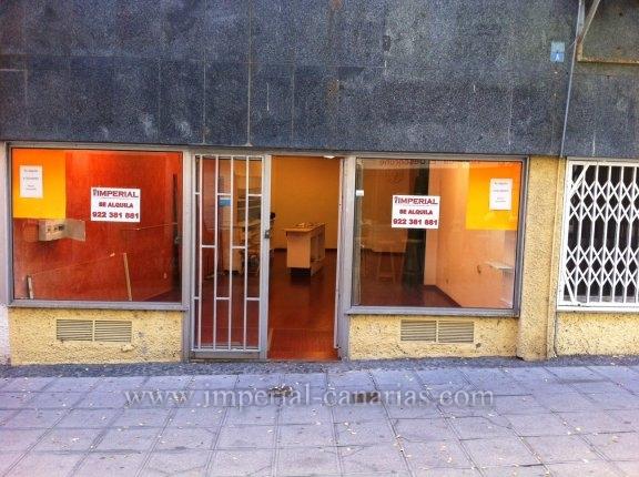 Geschäftslokal in Centro  -  Ihr neues Geschäft in Tenerife