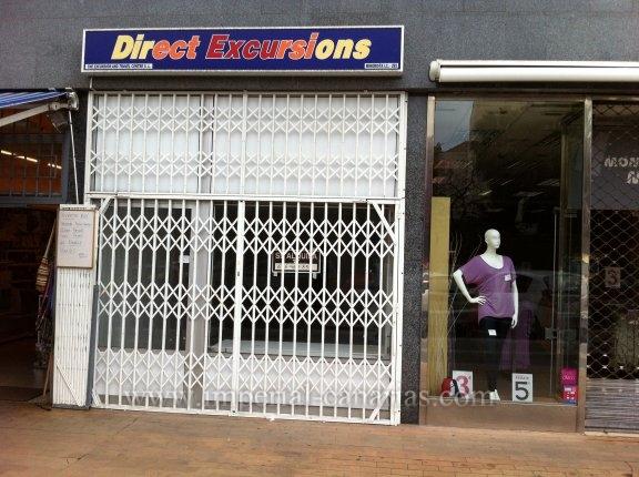 Geschäftslokal in Centro  -  Eine gute Geschäftsidee, dieser ist Ihr Laden!!