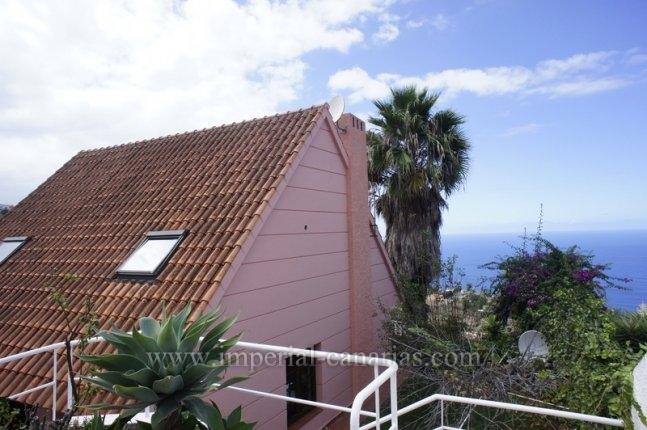 Einfamilienhaus in La Baranda  -  Leben in absoluter Ruhe und Komfort!