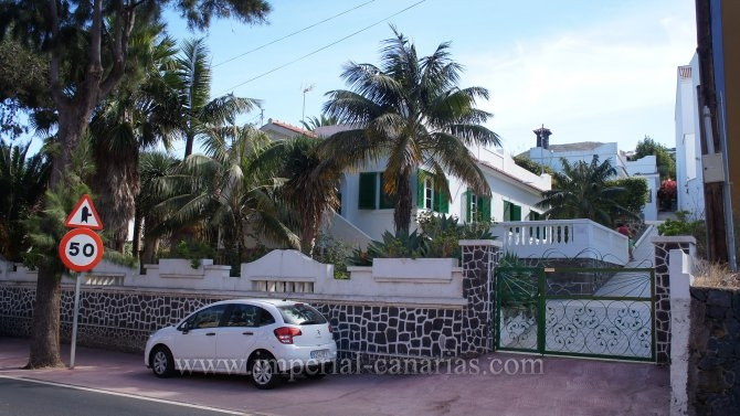 Einfamilienhaus in La Matanza  -  Eine wunderbare Geschäftsmöglichkeit, starten Sie mit dieser Immobilie Ihr eigenes Bed & Breakfast.