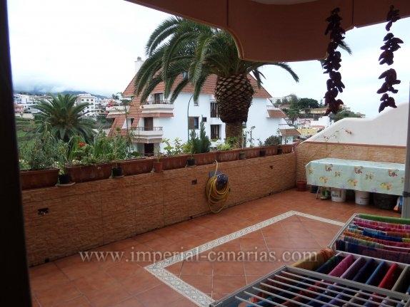 Wohnung in El Tope  -  Wohnen in der besten Gegend von Puerto de la Cruz mehr als nur zentral !