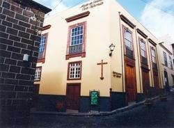 Antiques kanarisches Haus im Zentrum von La Orotava