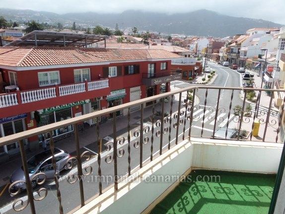 Wohnung in El Toscal  -  Stadtwohnung in el Toscal !