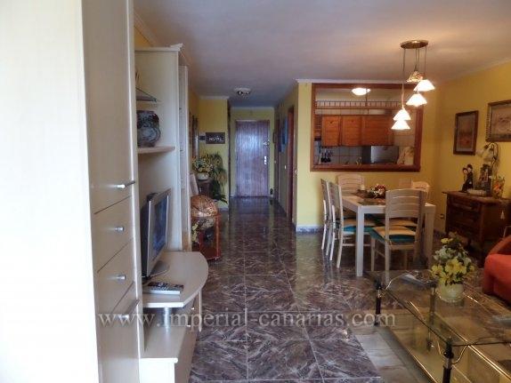 Appartement in Marti�nez  -  Nur wenige Minuten vom Strand entfernt !