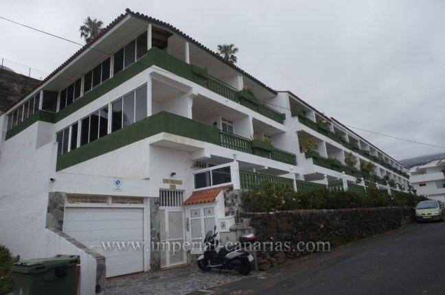 Appartement in La Romantica  -  Sch�ne Wohnung f�r Investition, Wohneigentum oder Vermietung in der Gegend von La Romantica mit Meerblick.