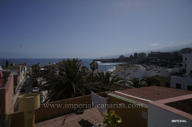 Kanarisches Haus in Punta Brava  -  Leben Sie neben dem besten Strand von Puerto de la Cruz, Playa Jardín  und geniessen Sie das Meer und Ruhe in diesem Anwesen.