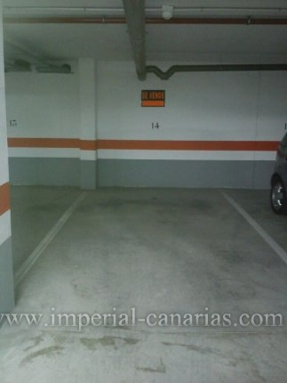 Garage in Puerto de la Cruz  -