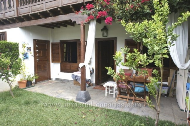 Schönes Appartement in Gebäude La Paz