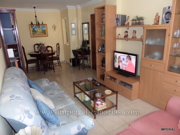Appartement in El Toscal longuera  -