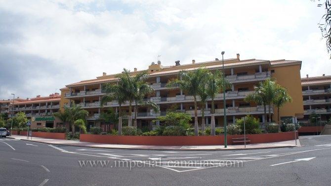 Appartement in El Durazno  -  Schöne Wohnung mit einem großen sehr schön angelegtem Garten ideal um angenehme Stunden zu verbringen.