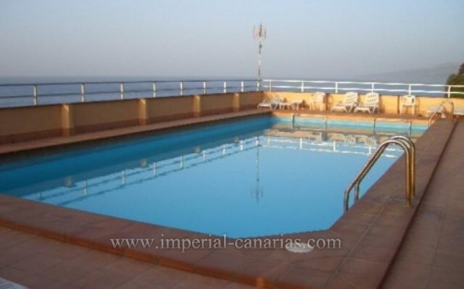Appartement in Martianez Puerto de la Cruz  -  Ideal für Ihre Ferien!!