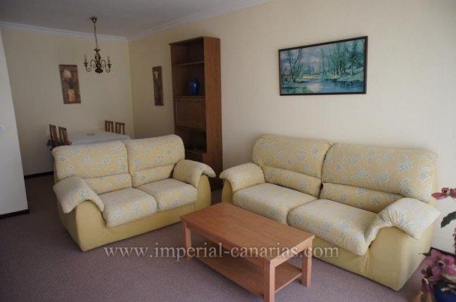 Appartement in El Tope  -  Schön und gut gepflegteWohnung mit einem Schlafzimmer im Ortsteil  El Tope.
