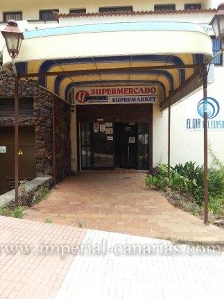 Geschäftslokal in Puerto de la Cruz  -  Gelegenheit!!Geschäftslokal in Puerto de la Cruz für weniger als 460€ im Quadratmeter!!
