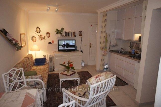 Schönes Apartment mit Terrasse in 4 Sterne Hotel!