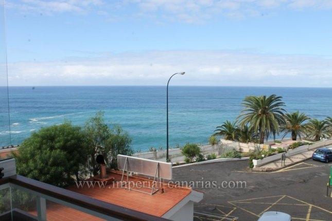 Appartement in El Burgado  -  Wunderschönes, gepflegtes und renoviertes Apartement direkt an der Küste