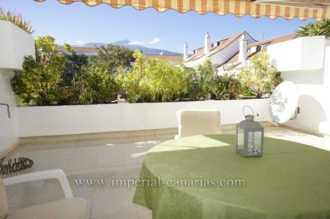 Mieten Sie in der besten Wohngegend von La Paz!
