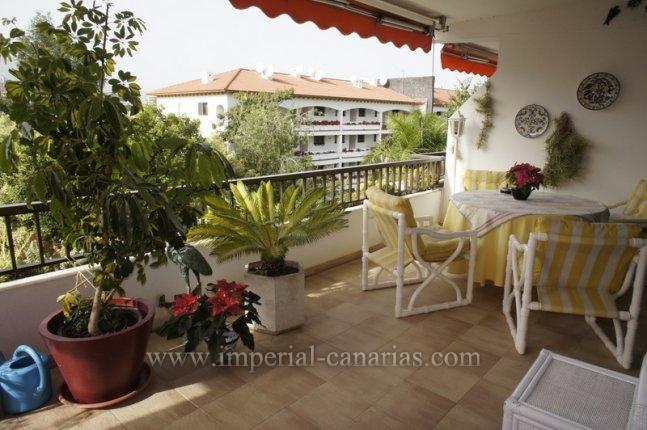 Wohnung in Botánico  -  Exklusive XL Wohnung mit grosser Terrasse in gut geführter Wohnanlage!