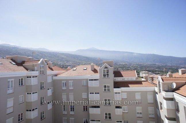 Impressive penthouse just beside the park of El Mayorazgo.