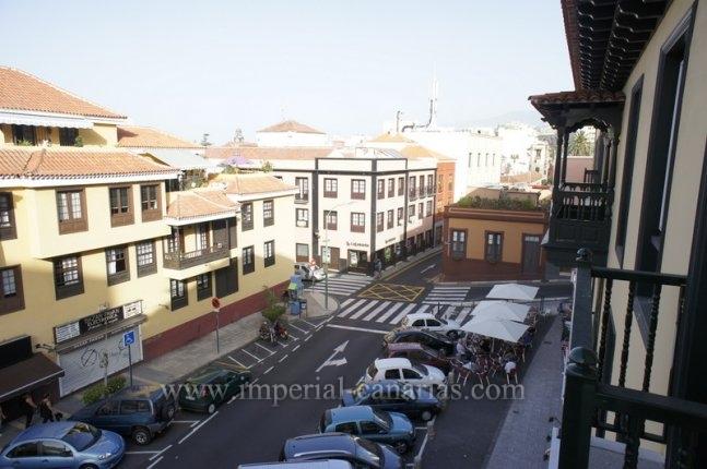 Wohnung in Puerto de la Cruz  -  Apartment in de gegen von Plaza de Charco en Puerto de la Cruz