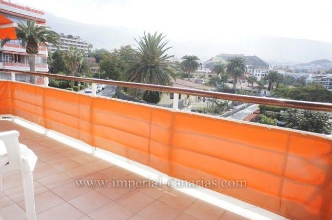 Appartement in El Botanico  -  Ruhige Wohnung in der schönen Gegend von El Botanico