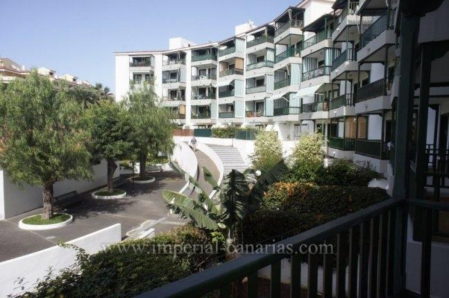 Wohnung in El Tope  -  Tolles Appartement in ruhiger lage von Puerto de la Cruz