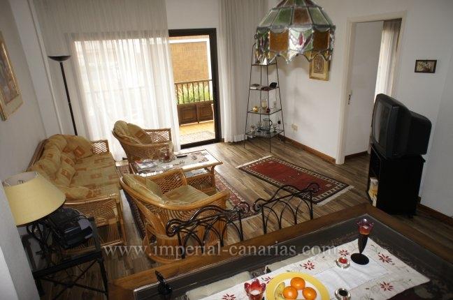Appartement in Centro  -  Schöne Wohnung in der Nähe des Strandes und dem Zentrum von Puerto de la Cruz