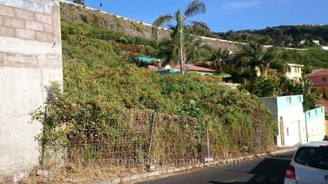 Grundstück in La Baranda II  -