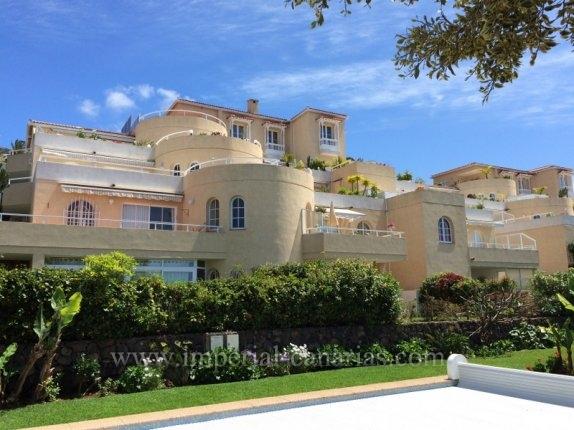 Appartement in San Patricio  -  Apartment mit tollem Blick in Santa Ursula!