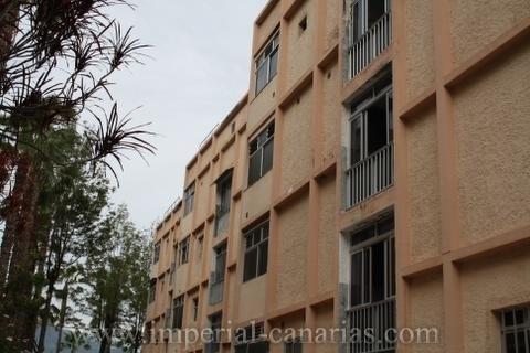 Wohnung in Centro  -  Apartment mit zwei Schlafzimmern in der Innenstadt von Puerto de la Cruz renovierungsbedürftig, in der Nähe von Playa Jardín.