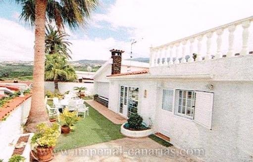 Einfamilienhaus in La Palmita  -  Gelegenheit!!Sehr schönes Haus in Küstennähe zur einen sehr günstigen Preis