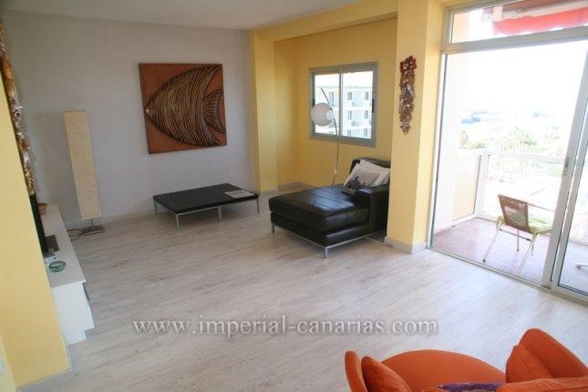 Appartement in Centro - Puerto de la Cruz  -  Sehr schöne Wohnung mit herlichen Blick im zentrum von Puerto de la Cruz