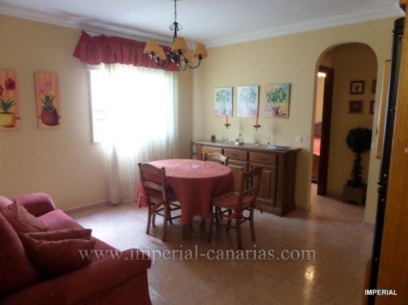 Wohnung in San Telmo  -