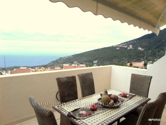 Wohnung in Los Pinos  -  Exklusive Wohnung mit herrlicher Aussicht!