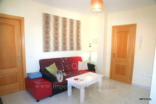 Appartement in San Fernando  -  Gemütliche Wohnung zu vermieten.