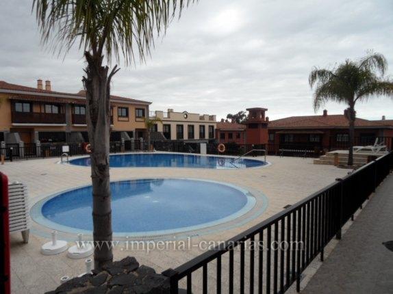 Reihenhaus in La Quinta  -  Elegant und ger�umig, mit zwei pools