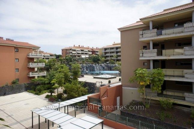Appartement in El Durazno  -  Appartment mit einem Schlafzimmer in El Durazno