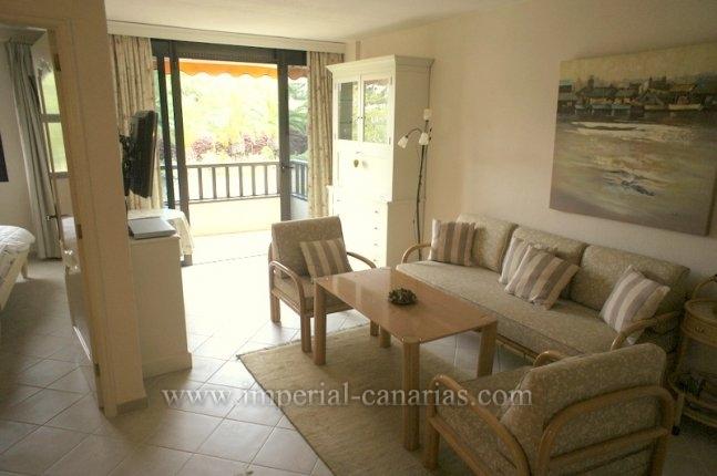 Appartement in El Tope  -  Brandneu renoviertes Apartment in bester Lage!