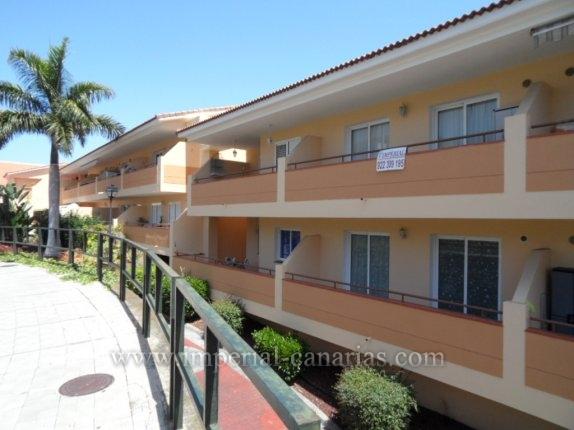Wohnung in La Vera  -  Komfortable Wohnung mit schnell Anbigung an die Autobahn, Einkauszenter, medizinische Center und anderes