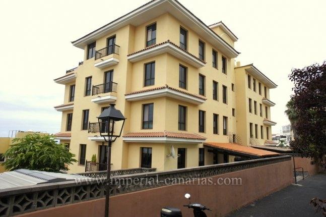 Wohnung in El Toscal La Longuera  -  Grosszügige Wohnung in sehr gutem Zustand!