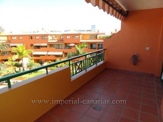 Appartement in San Fernando  -  Schöne Wohnung in moderner Anlage