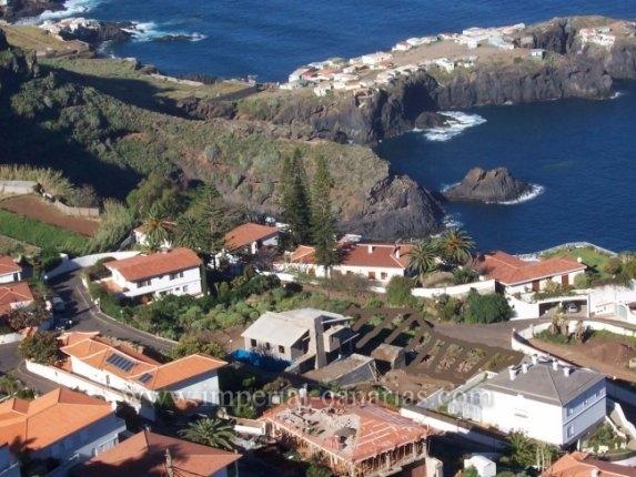 Precioso Solar en zona residencial tranquila y con vistas fantasticas