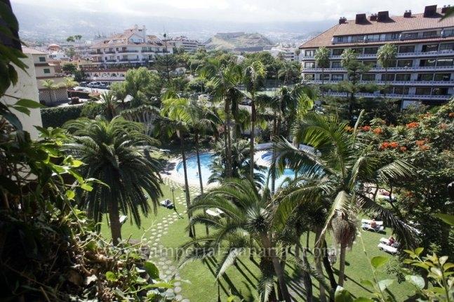 Studio in La Paz  -  Gemütliche Ferienwohnung mit schönem Blick in La Paz!