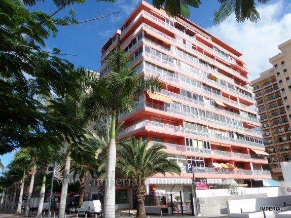 Wohnung in Martianez  -  Wer möchte nicht gerne zentral in der Nähe vom Lago Martiánez und dem Strand wohnen?
