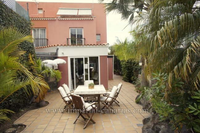 Duplex-chalets in La Quinta  -  Nice modern semi detached villa in good neighbourhood!