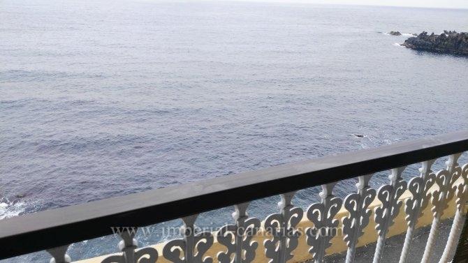 Appartement in Punta Brava  -  Appartment am Meer in Punta Brava, nur wenige Schritte vom Loro Parque